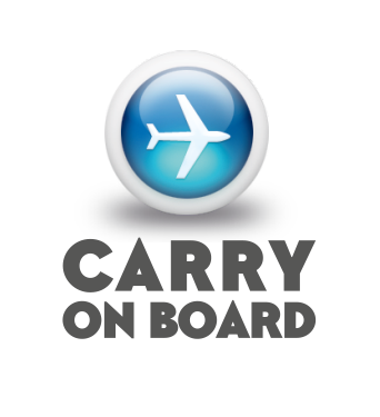 carry on board